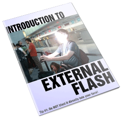 Introduction to External Flash E-Book
